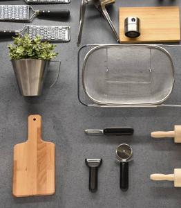 Specialty Baking Tools