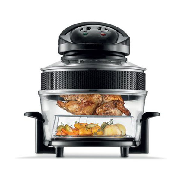 Convection Cookers