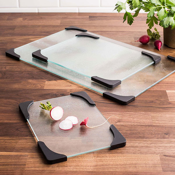 CUTTING BOARDS AND BLOCKS