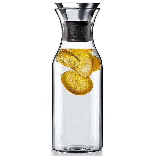 Fridge Carafes & Water Bottles