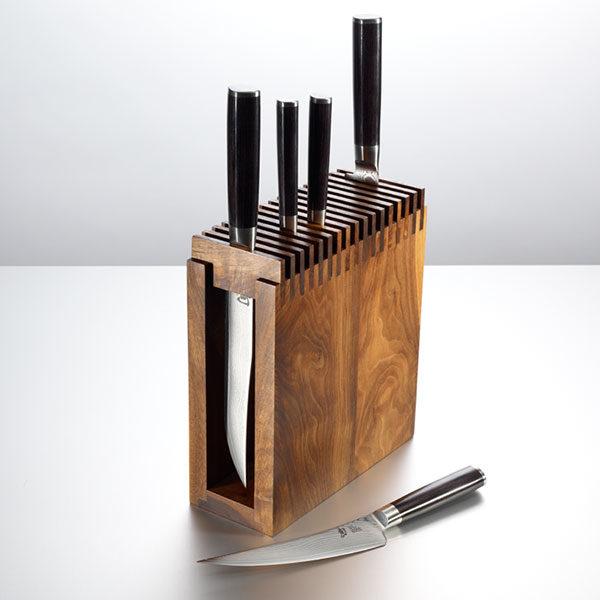 Knife Storage Block