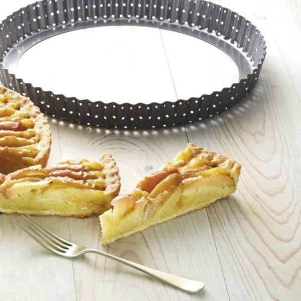 Pie Dishes And Tart Pans